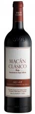 2014 Macán Clásico, 0,75l