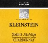 Kleinstein Chardonnay, Südtirol, Alto Adige DOC, 0,75 l